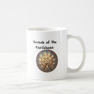 Mug Bruits des Caraïbe