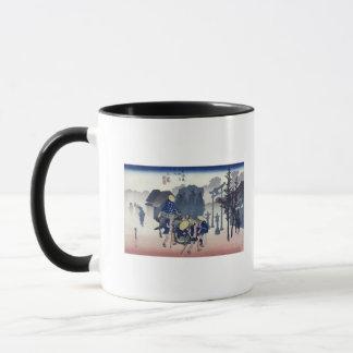 Mug Brume de matin à Mishima