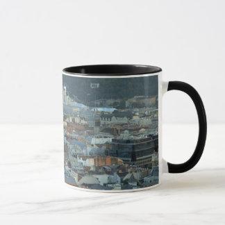 Mug Budapest