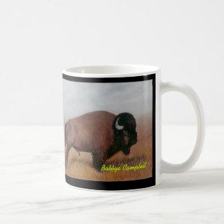 Mug Buffalo