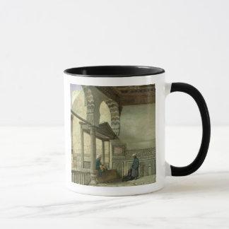 Mug Bungalow de Chambre de Memlook Radnau Bey, le