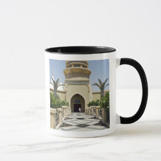 Mug Bureau de Nakheel, Dubaï, Emirats Arabes Unis,