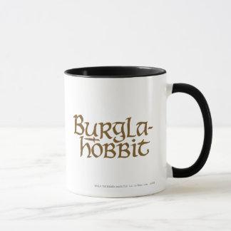 Mug Burgla Hobbit