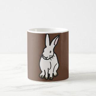 Mug Burt le lapin