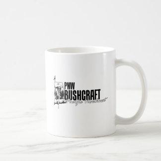 Mug Bushcraft du nord-ouest Pacifique