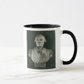Mug Buste de Charles de Coulomb
