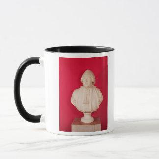Mug Buste de Chretien Guillaume