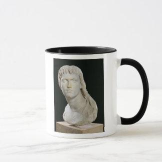 Mug Buste de Cléopâtre II ou ses filles