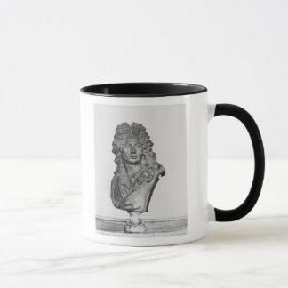 Mug Buste de Gerard Audran