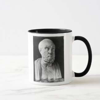 Mug Buste de Hippocrate