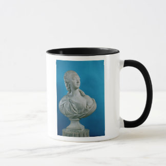 Mug Buste de la comtesse du Barry 1773