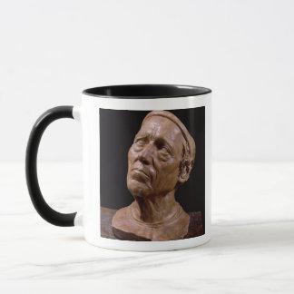 Mug Buste de portrait de Girolamo Benivieni (cire)