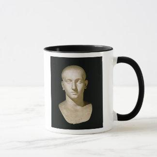 Mug Buste de portrait d'empereur Severus Alexandre