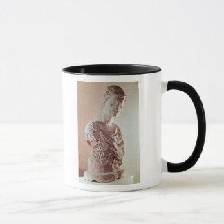 Mug Buste d'empereur Frederick II