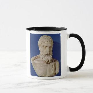 Mug Buste d'Epicurus