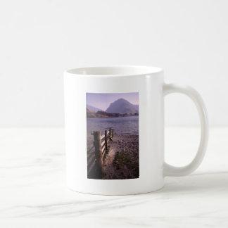 Mug Buttermere dans le secteur Angleterre de lac