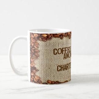 Mug Buveurs de café anonymes