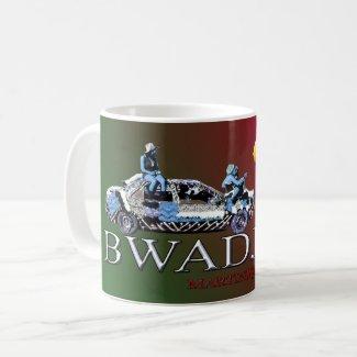 Mug : Bwadjak de Martinique
