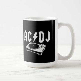 MUG C.A. DJ