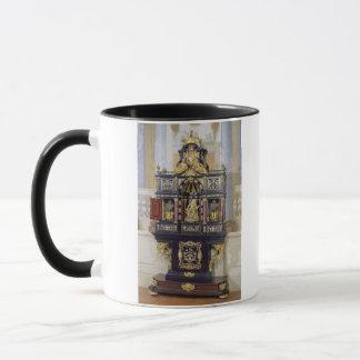 Mug Cabinet de l'Electress Palatine, c.1704 (bois