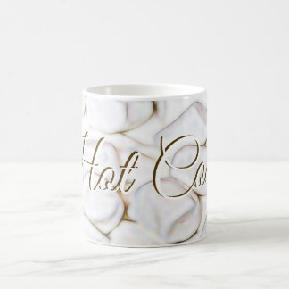 Mug Cacao chaud qu'un concept d'art par Glitch2