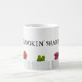 Mug Cactus de dièse de Lookin