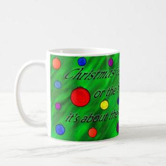 Mug Cadeau de Noël