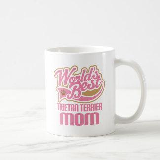 Mug Cadeau de race de chien de maman de Terrier