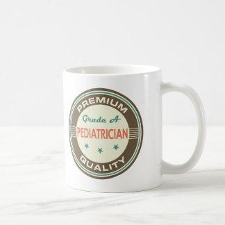 Mug Cadeau (drôle) de la meilleure qualité de pédiatre