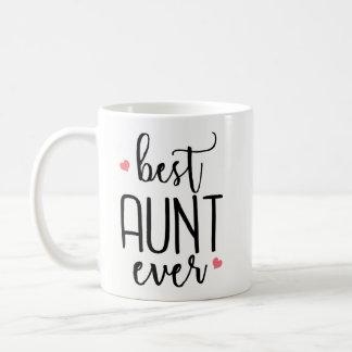 Mug Cadeau du jour de mère - le meilleur cadeau