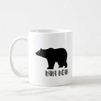 Mug Cadeau spécial de fête des pères : Ours de papa