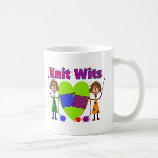 Mug Cadeaux d'amants de Knit