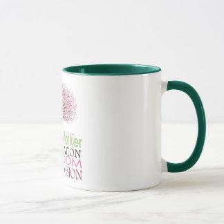 Mug Cadeaux d'assistant social