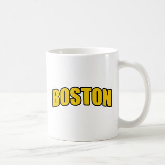 Mug Cadeaux de fan d'hockey de Boston