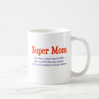 Mug Cadeaux et cartes superbes drôles de maman pour