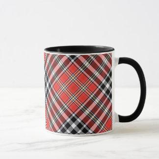 Mug Cadeaux multicolores de motif