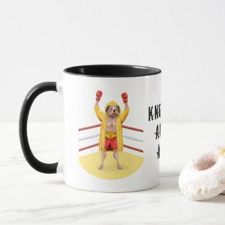 Mug Cadeaux uniques drôles de propriétaire de chien de