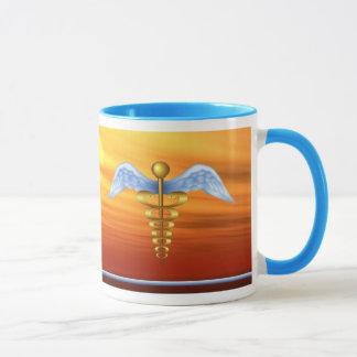 Mug Caducée