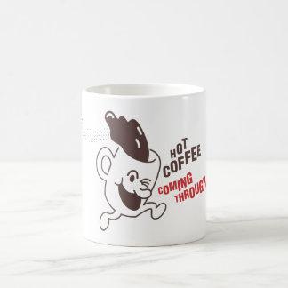 MUG CAFÉ CHAUD