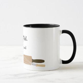 Mug Café d'abord