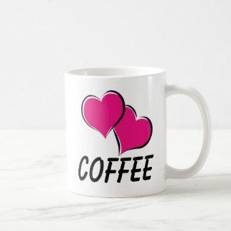 Mug Café d'amour