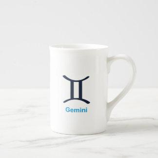 Mug Café de Gémeaux/tasse de thé