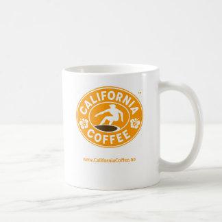 Mug Café de la Californie