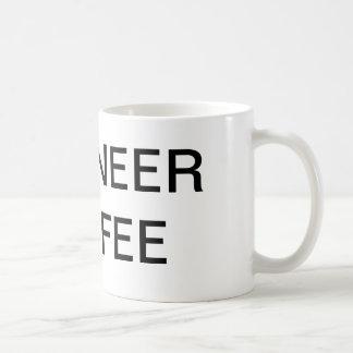 Mug café d'ingénieur