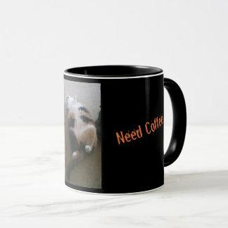Mug Café du besoin