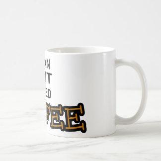 Mug Café du besoin - EMT