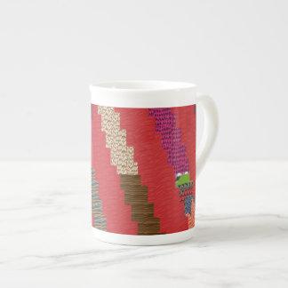 Mug Café, thé, soupe, cidre, boisson de PORCELAINE