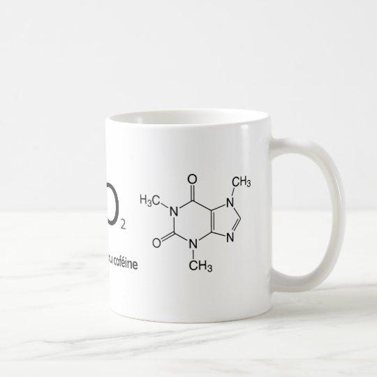 Mug Caféine