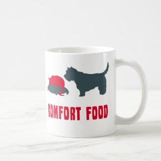 Mug Cairn Terrier