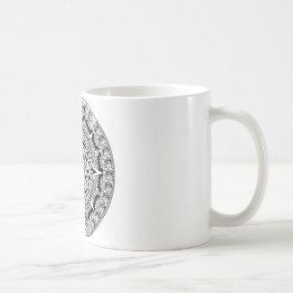 Mug Calander maya